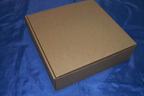 (サプライ) LD・LPボックス梱包用ダンボールケース 25枚セット(C38B)_画像2
