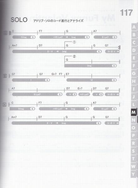楽譜○ ジャズ・スタンダード・コレクション100_画像4