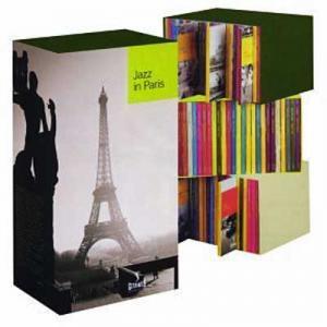 223365 V.A. / Jazz In Paris(CD)
