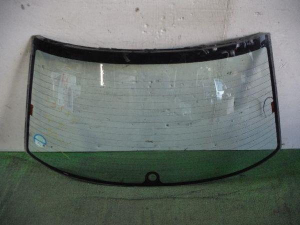 【KAP】123588 インプレッサ GC8 リアウィンドウガラス/純正_画像1
