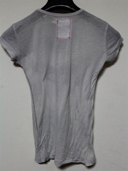 モーフィンジェネレーション Morphine Generation レディース半袖Tシャツ Sサイズ NO7 新品_画像4