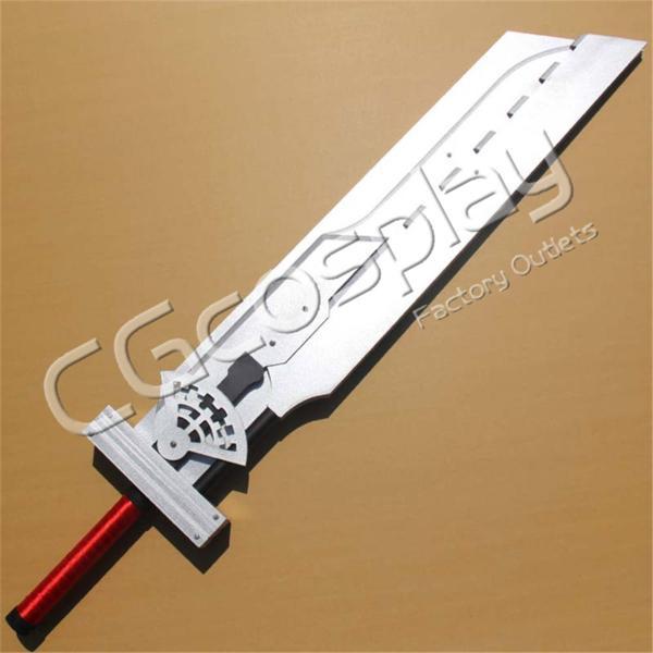 コスプレ道具 ファイナルファンタジー クラウド・ストライフ グッズの画像