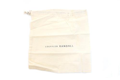 Loeffler Randall (ロフラーランドール) タッセルシューズ (BK) #37 新品 送料無料 2016秋冬_画像6