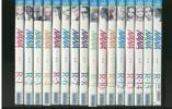 DVD NANA ナナ 全16巻 レンタル落ち X03650