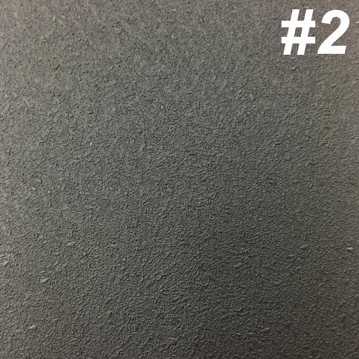 【黒部屋シリーズ】黒色壁紙クロス4種ブラックウォールペーパー_画像5