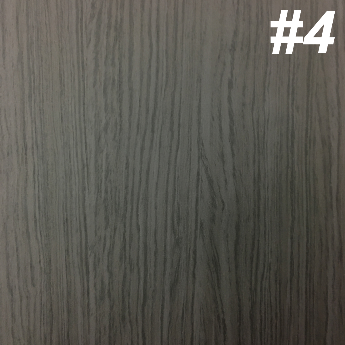 【黒部屋シリーズ】黒色壁紙クロス4種ブラックウォールペーパー_画像9