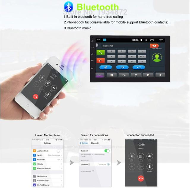 b3af2ef5f9 最新アンドロイド8.0搭載 7インチandroidカーナビゲーションWi-Fi内臓/Bluetooth搭載
