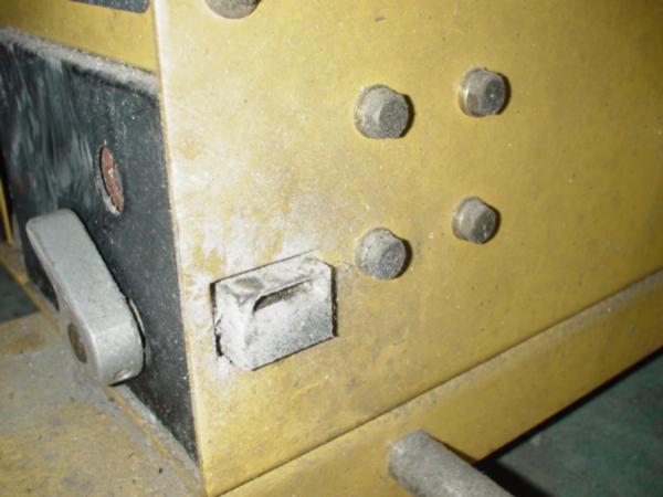 △半自動梱包機 STRAPACK SS-80 200V 三相 50-60Hz_画像5