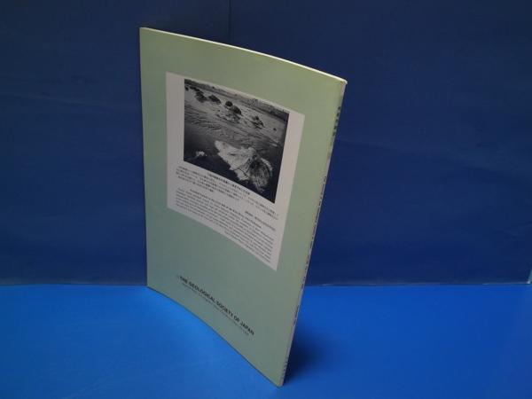 ★平成6年 地質学雑誌 Vol.100 No.11 日本地質学会 廣業社_画像3