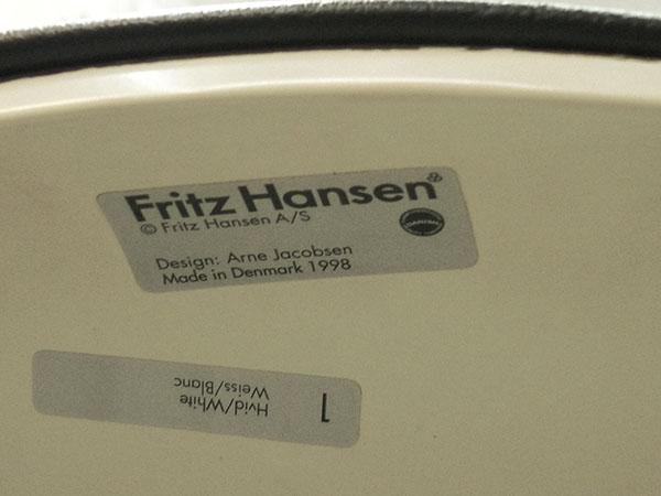 ★Frits Hansen/フリッツハンセン セブンチェア デンマーク製★_画像5
