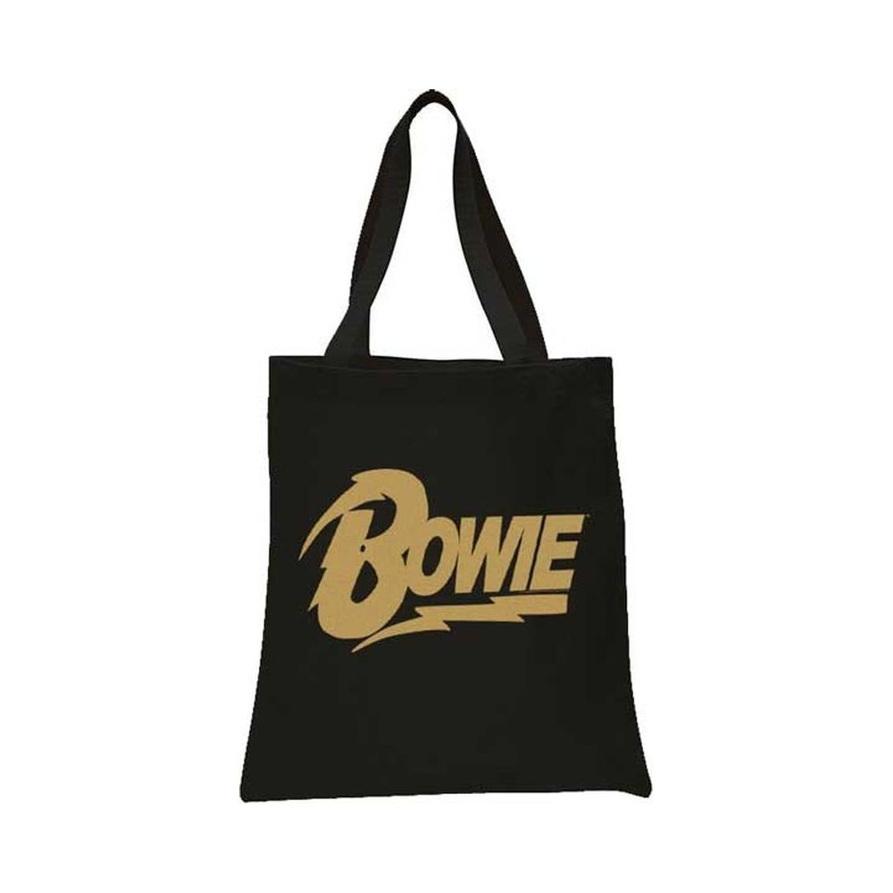 David Bowie トートバッグ デヴィッド・ボウイ Diamond Dogs Logo