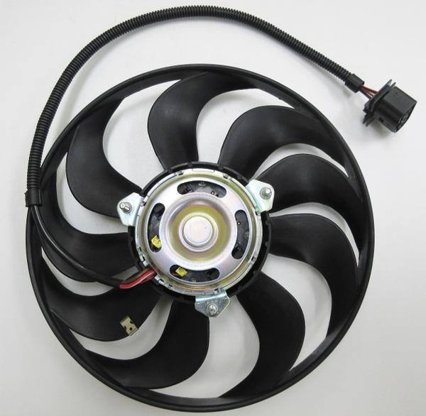 ラジエター電動ファンモーター VW ボーラ ゴルフ4 1J0-959-455R_画像1
