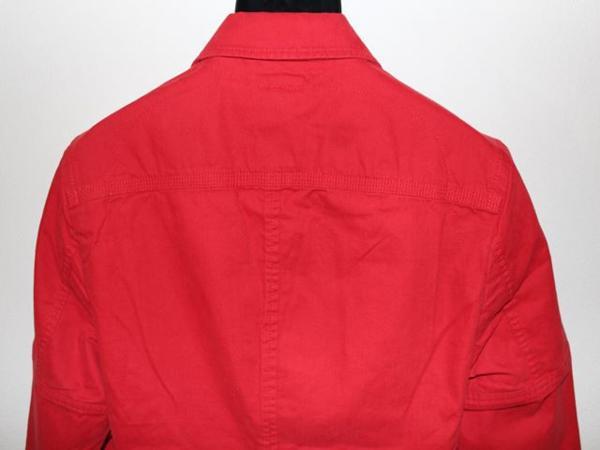 ティンバーランド Timberland メンズテーラードジャケット Sサイズ_画像5