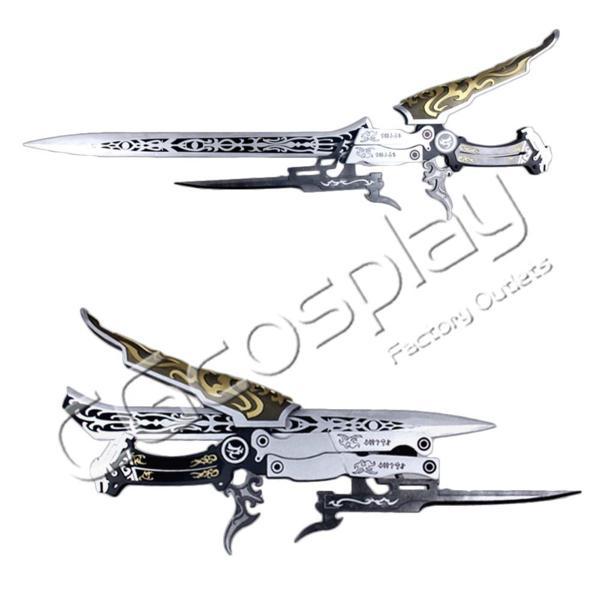 コスプレ道具 ファイナルファンタジーXIII ライトニング グッズの画像