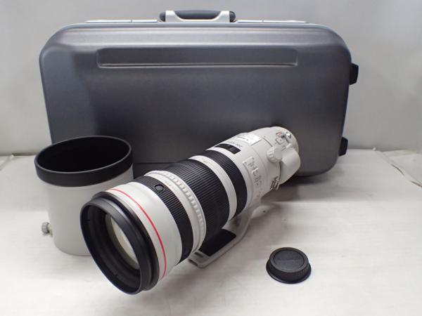 Canon レンズ EF200-400mm F4L IS USM エクステンダー 1.4× ▼ 4DBEE-1