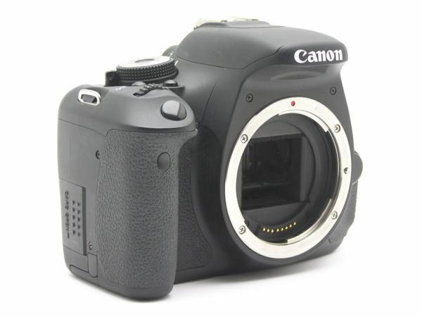 ★ハロ-カメラ★5835 Canon EOS Kiss X5 Body 1800万画素(有効画素) 箱説付 動作品_画像2