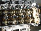 アリオン CBA-NZT240 エンジン 1NZFE