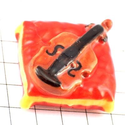 限定フェーブ◆ウィーン楽器バイオリン音楽オーストリアガレット
