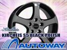 新品KIRCHEIS S5 18インチアルミホイールPCD1