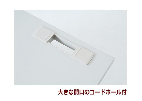 送料無料 新品 激安 両袖机 W1400mm エグゼクティブ 役員デスク_画像2