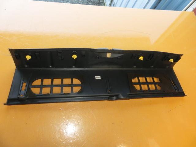 ミニクーパーS スカッフプレート バックドア GH-RE16 平成15年    R50/R53 RA16 BMW ミニ MINI       ♭nn_画像3
