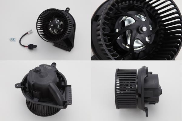 【代引き】W638 MEYLE製 ACブロワーモーター新品 003-830-0308_画像2