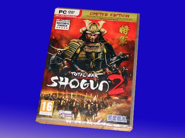 トータル ウォー 将軍 2/ Total War: Shogun 2 - Limited Edition (輸入品)_画像1