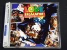■ラブ・エスカレーター[LOVE ESCALATOR]オリジナル・サントラ