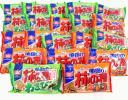 送料無料■uj494■亀田製菓 柿の種 2種 20点