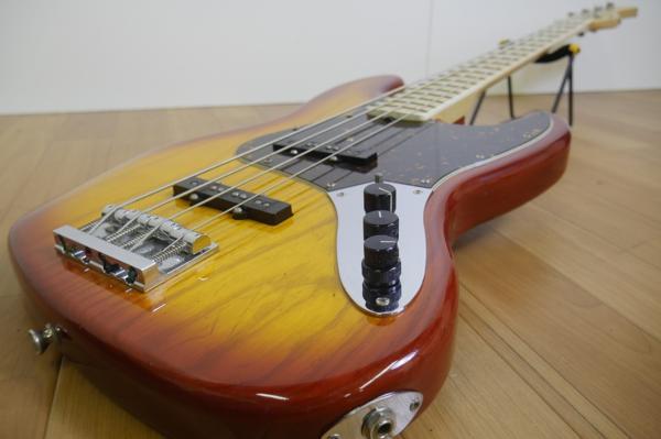 【即決あり!!】Sadowsky/サドウスキー エレキベース UV70 Jazz Bass/ジャズベース・タイプ ★ハードケース付属!!
