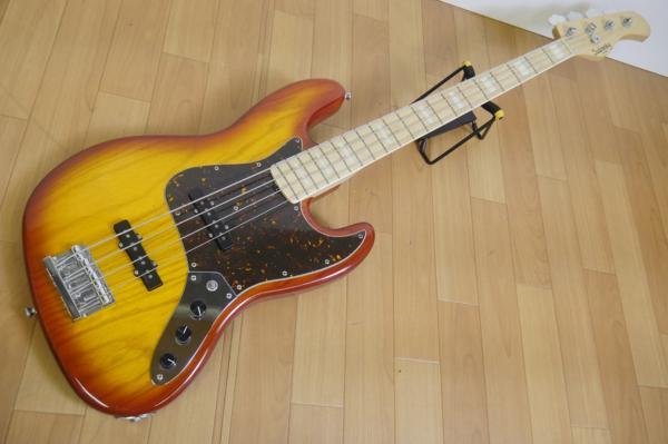 【即決あり!!】Sadowsky/サドウスキー エレキベース UV70 Jazz Bass/ジャズベース・タイプ ★ハードケース付属!!_画像3