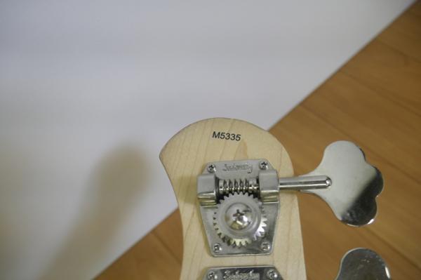 【即決あり!!】Sadowsky/サドウスキー エレキベース UV70 Jazz Bass/ジャズベース・タイプ ★ハードケース付属!!_画像6