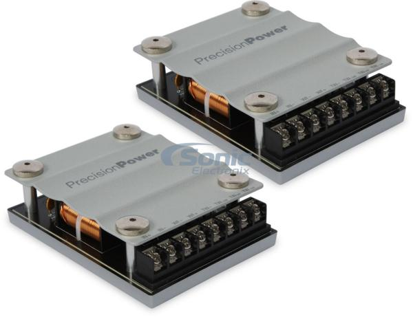 ■USA Audio■最新傑作Precision PowerプレシジョンパワーP.65C2, 16.5cm Max.300W●保証付●税込_画像9