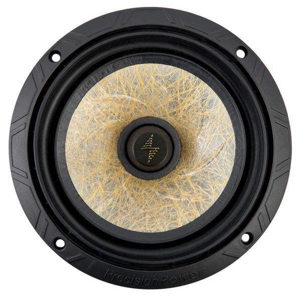 ■USA Audio■最新傑作Precision PowerプレシジョンパワーP.65C2, 16.5cm Max.300W●保証付●税込_画像4