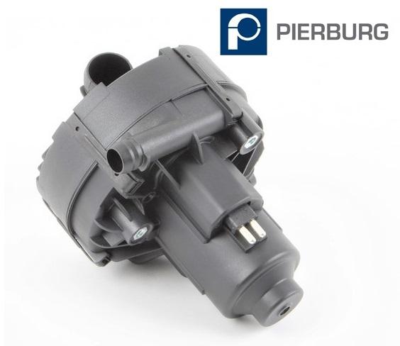 Pierburg(ピアブルグ)製 エアポンプ エアーポンプ新品 (M272/M273) W209 CLKクラス CLK350/R171 SLKクラス SLK280 SLK350 (000-140-5185)_画像1