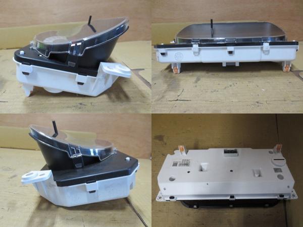 キャロル HB25S スピードメーター 速度計 メーター 85058Km 純正_画像3