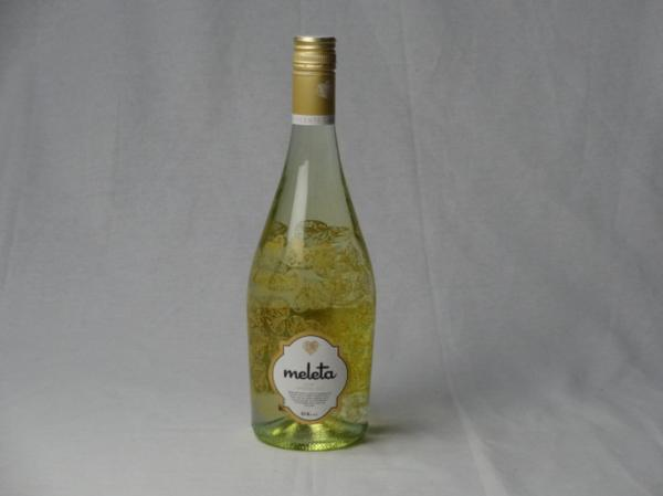 甘口スパークリング白ワイン ビセンテ ガンディア メレタ セ_画像1