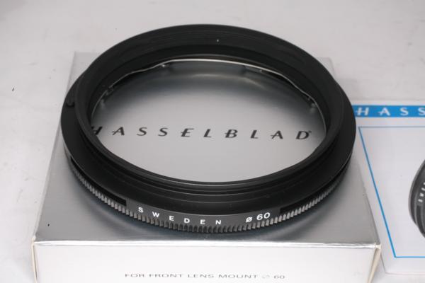 ■中古良品■HASSELBRAD・ハッセルマウンティングリング60!_画像2