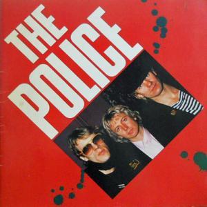228565 POLICE / Japan Tour Program '80(Book)