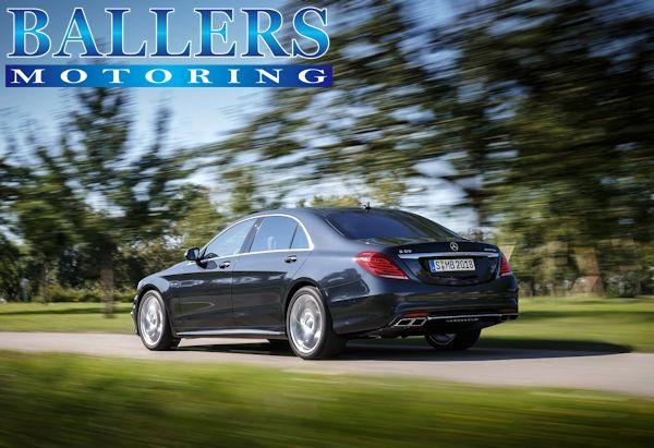 MercedesBenz W222 S65 AMG 純正 サイドスカート S65カスタムにお勧めです。_画像2