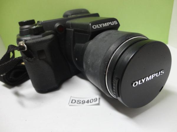 DS9409★OLYMPUS★デジタルカメラ★E-100RS★即決!