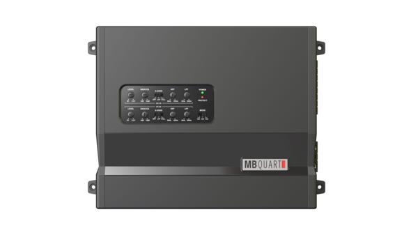 ■USA Audio/MBクォートMB Quart ZA1-320.4 4ch Class SQ AB税込_画像2