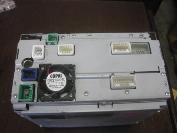 【26823】 AVN2205D イクリプス 液晶 DVDナビ 訳有 407_画像2