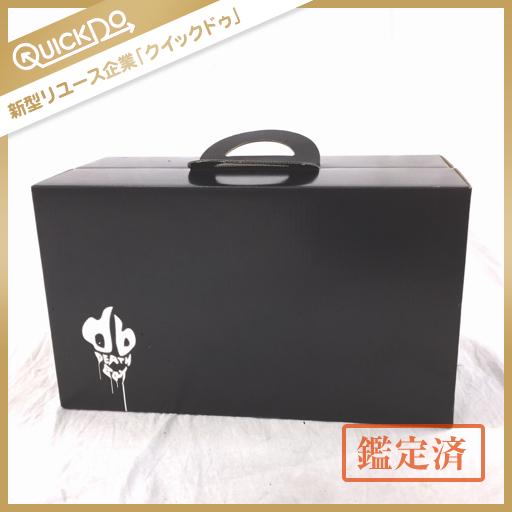 集英社 デスノート DEATH NOTE 小畑健 DEATH BOX グッズの画像
