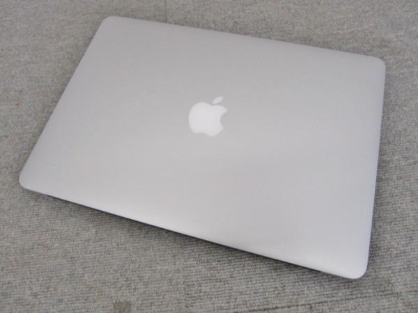 A6236 Apple MacBook Air A1466 13-inch Early 2015 SSD無し 現状品_画像5