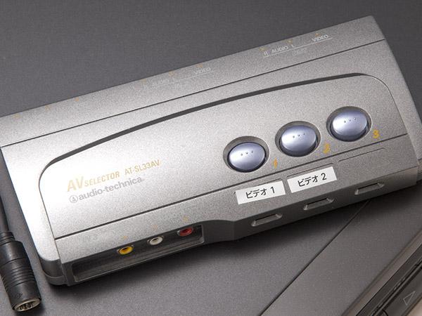 ソニー SONY Hi8 EV-PR2 NTSC ビデオデッキ ジャンク品 おまけあり  SMA7103_画像3