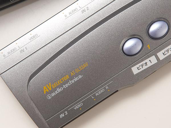 ソニー SONY Hi8 EV-PR2 NTSC ビデオデッキ ジャンク品 おまけあり  SMA7103_画像6