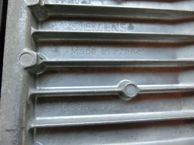 ミニクーパーS エンジンコンピューター 6速 GH-RE16 平成15年    R50/R53 RA16 BMW ミニ MINI       ♭nn_画像4