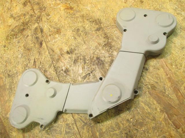 ドゥカティST4 純正 タイミングベルトカバー 割れ無し 補修に 検 M900 SS900 ST2♪_画像1