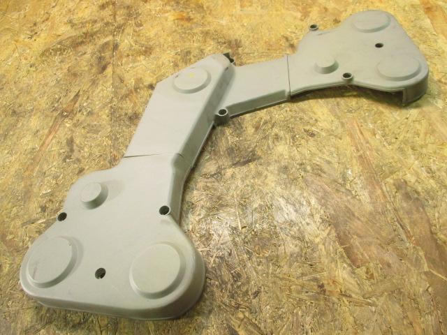 ドゥカティST4 純正 タイミングベルトカバー 割れ無し 補修に 検 M900 SS900 ST2♪_画像2